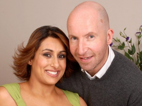 Loose Women star Saira Khan's husband says he's NOT allowed to sleep with other women after all
