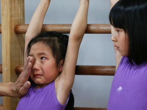 Has China gone far enough to get rid of 'child cruelty' in Olympics training?