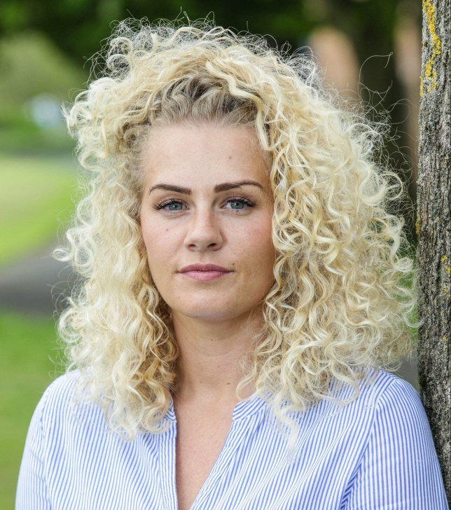 Gemma Doherty, 30, whose former partner Mohammed Anwaar was jailed under newly drafted laws that make it a crime to control people after he subjected her to nine months of horrendous abuse. See Ross Parry Copy RPYBRUTE : A caged yob who forced his former partner to train up so had shredded abs and a large bum like fitness guru Graceyanne Barbosa has spoken out about her torturous ordeal. Poor Gemma Doherty, 30, was forced to eat 50 cans of Tuna a week and run on a treadmill every day to meet the demands of her obsessive ex-boyfriend Mohammed Anwaar. Vile Anwaar beat Gemma black and blue, while controlling what she wore, what she ate and who she spoke to. Anwaar was jailed yesterday (Weds) to the relief of Gemma who says has finally been brought back into the real world.