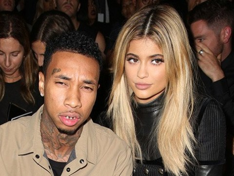 Did Tyga just confirm that Keeping Up With The Kardashians is more fake than ever?