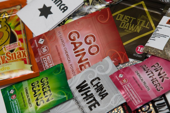 Legal high dealers could move drugs to 'dark web' when UK ban comes