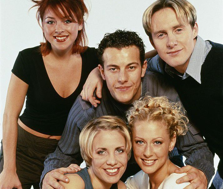 Claire Richards now looks EXACTLY like she did in Steps after stunning transformation