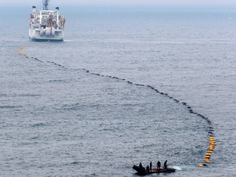 Microsoft and Facebook to build huge underwater cable connecting US to Europe – here's why