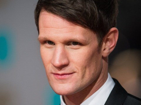 Matt Smith says not sticking with Doctor Who longer is one of his 'great regrets'