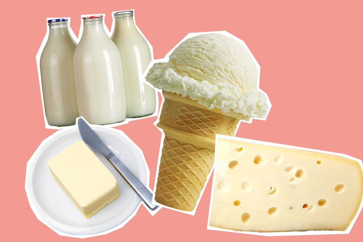 12 of the best dairy-alternative products