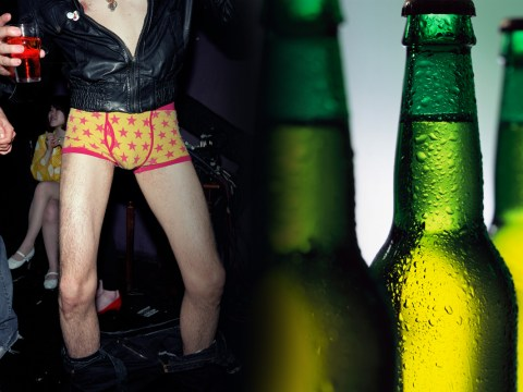 9 things that happen to your body when you get drunk