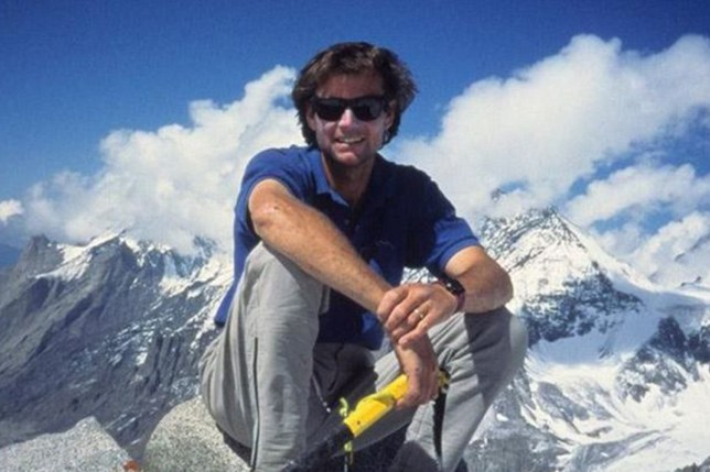 Bodies of climbers found in melting glacier 19 years after they went missing