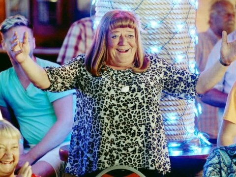 ITV confirm Tim Healy is 'on the mend' as they re-jig Benidorm's filming schedules