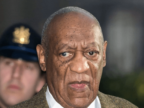Bill Cosby ordered to stand trial for sexual assault