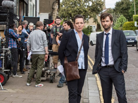 Sir Lenny Henry joins Broadchurch cast as third and final series begins filming