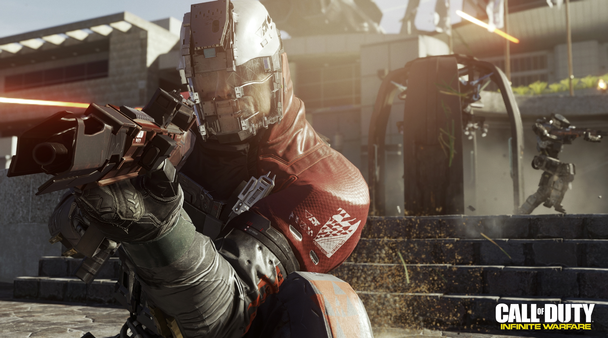 Call Of Duty: Infinite Warfare - you've nothing to lose