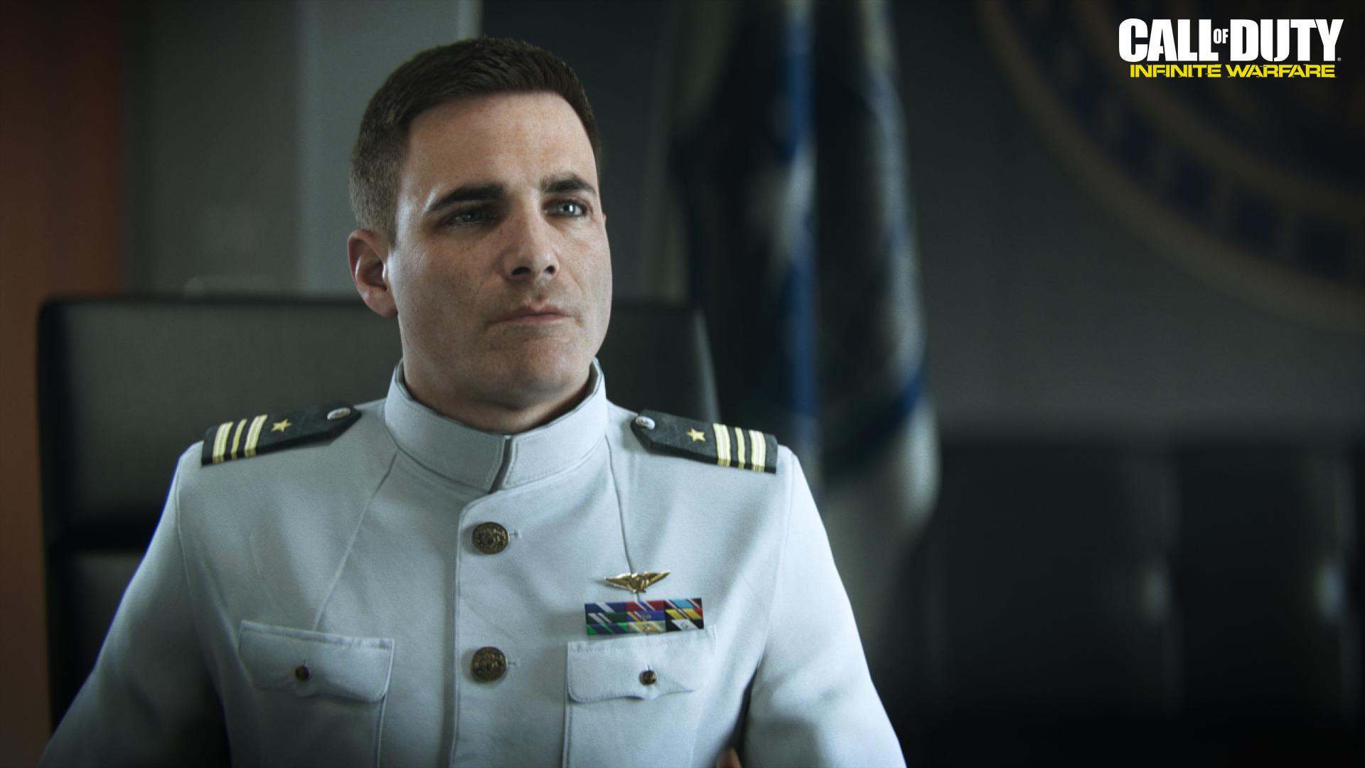 Call Of Duty: Infinite Warfare - unlikely to break Activision's winning streak