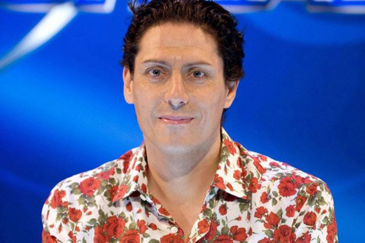 CJ De Mooi was reportedly axed by email (Picture: BBC)