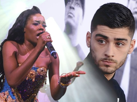 Azealia Banks launches racist and homophobic attack against Zayn Malik and mocks grime music