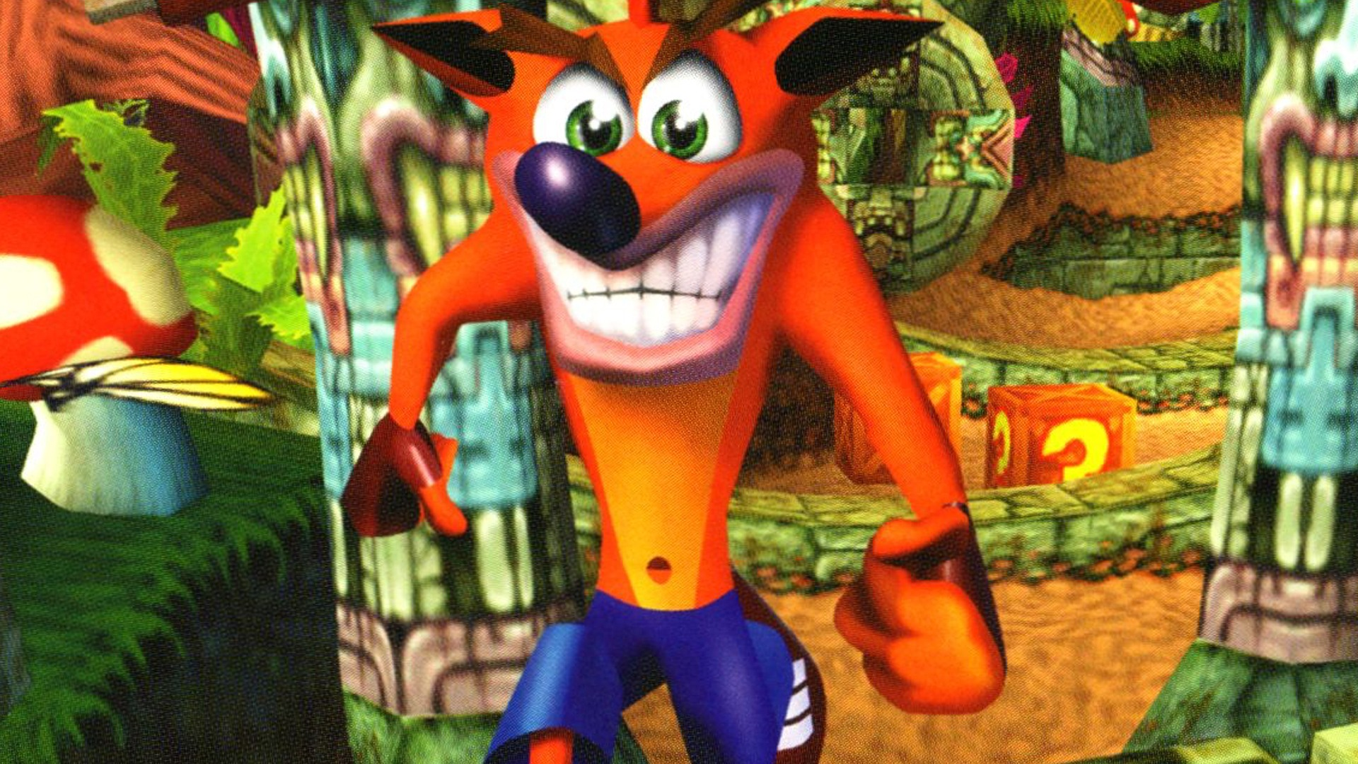 The most annoying gaming moments that only Crash Bandicoot fans will understand