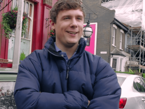 EastEnders spoiler video: Danny-Boy Hatchard teases big trouble over Abi reveal and says Lee's depression battle is not over