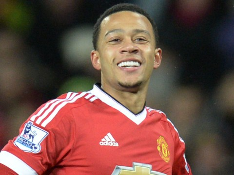 Manchester United winger Memphis Depay vows to return to his best under Jose Mourinho