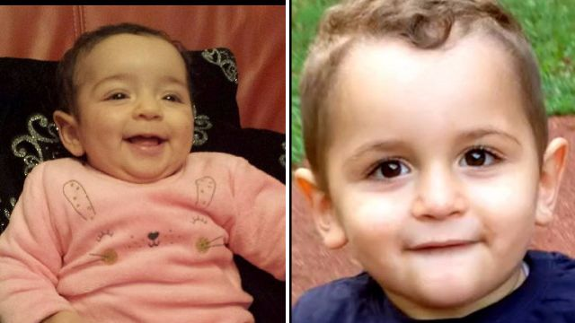 Heartbreaking photos show youngest victims of EgyptAir's doomed flight