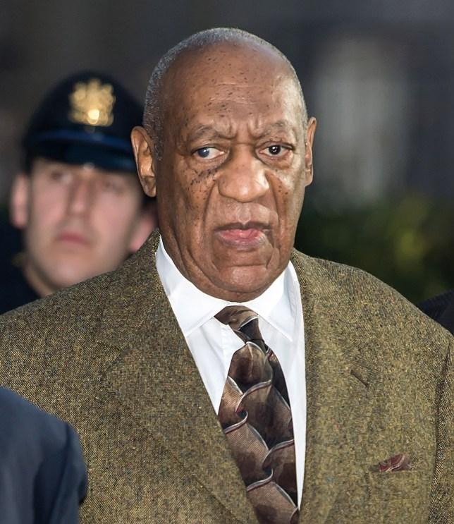 Hugh Hefner named in Bill Cosby sex case