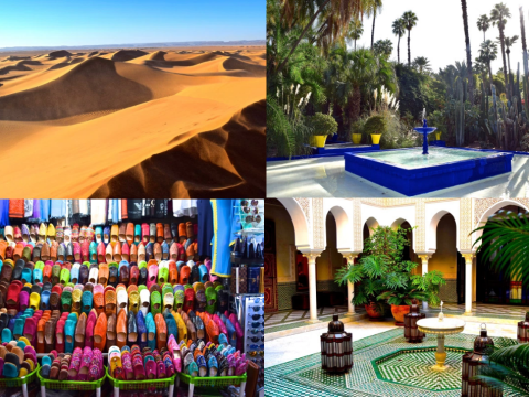 16 photos that will make you want to leave your desk and jet off to Morocco