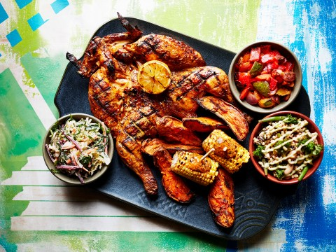 There's a new Nando's menu and you need to try everything ASAP