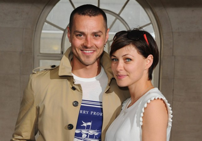 Emma Willis has had her baby girl - and she's got a seriously cute name