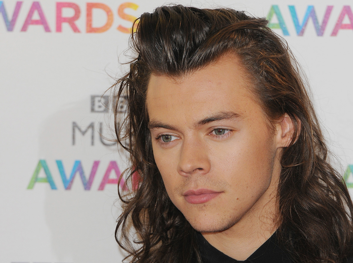 You can finally listen to the first single written by One Direction's Harry Styles