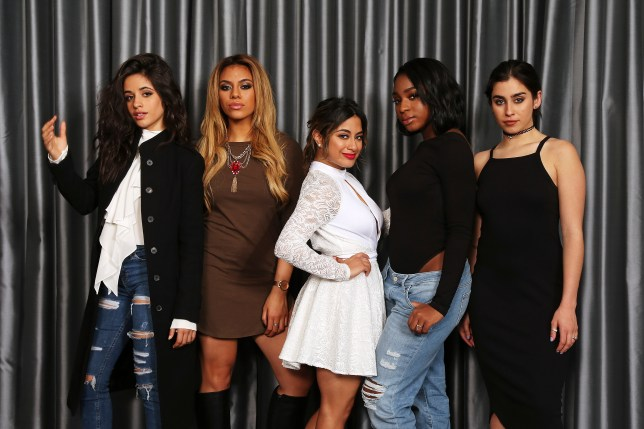 Fifth Harmony song Work from Home feat. Ty Dolla $ign was the most watched video on YouTube this year. (Picture: Getty Images)