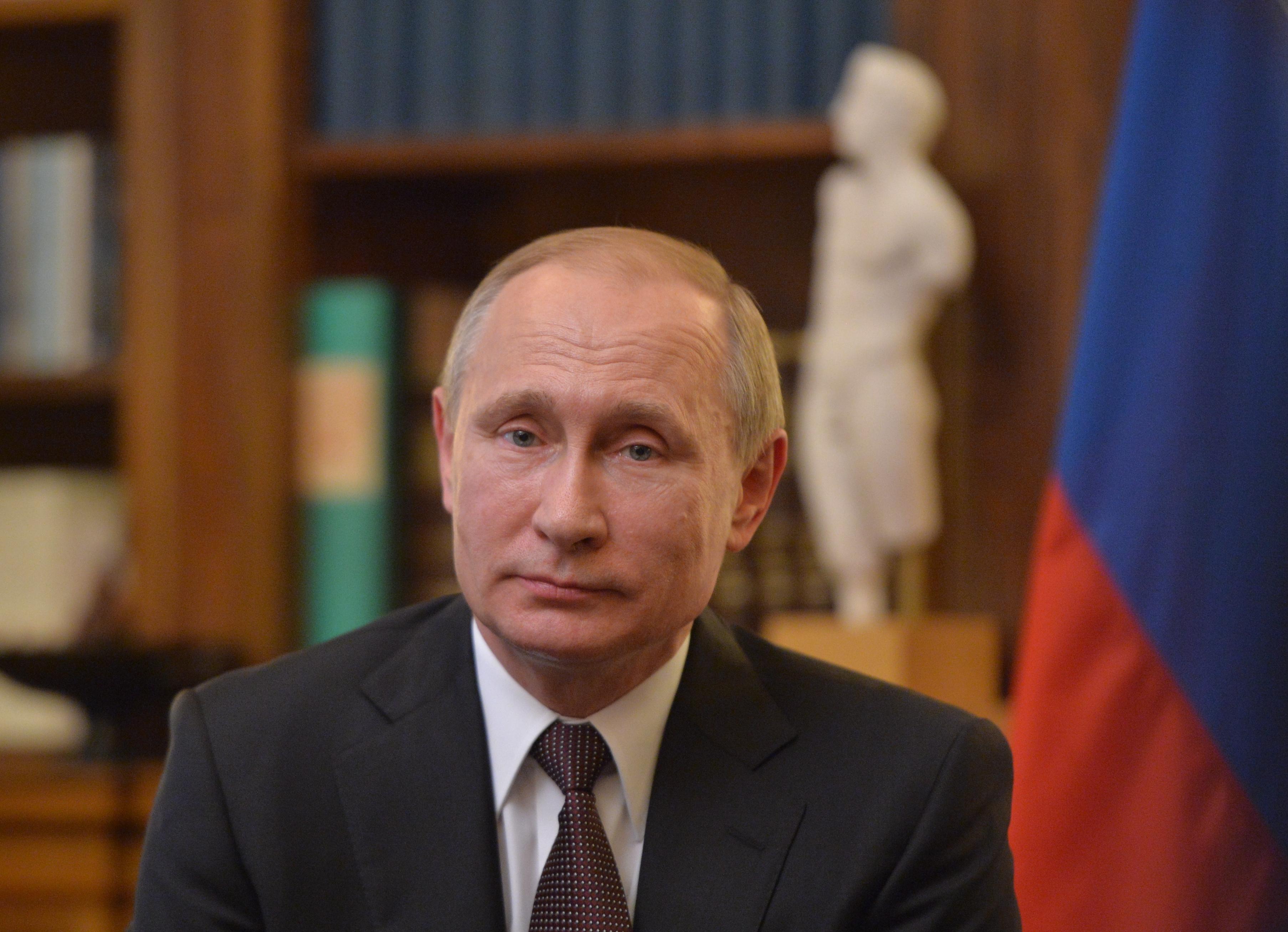 Romania and Poland in Russia's cross-hairs, warns Putin