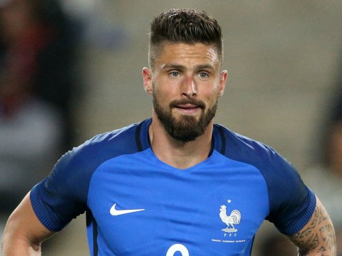 Arsenal star Olivier Giroud hits out at France boo-boys following victory over Cameroon