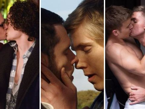 Some tips for all those STILL complaining about gay scenes in soaps like EastEnders and Emmerdale