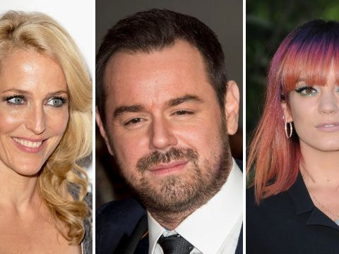 Game Of Thrones could have had a VERY different cast including Danny Dyer, Gillian Anderson and Lily Allen