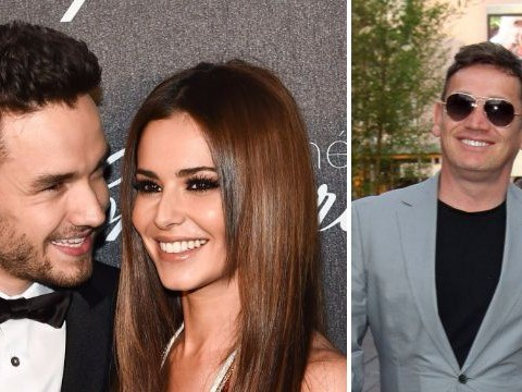 While Cheryl and Liam are loved up on the red carpet Sid Owen is biggest celeb name at Jean-Bernard's restaurant launch in Cannes