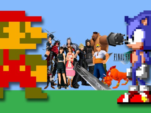 Do you own any of these iconic 80s and 90s video games? You could make a small fortune!