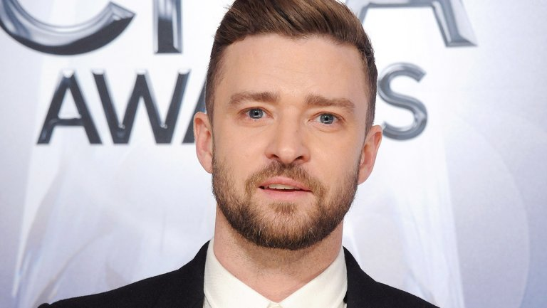 Justin Timberlake confirms he is indeed working on a new