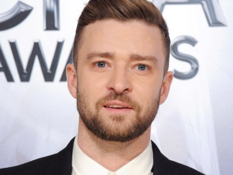 Justin Timberlake confirms he is working on a new album – which will probably be a little bit country