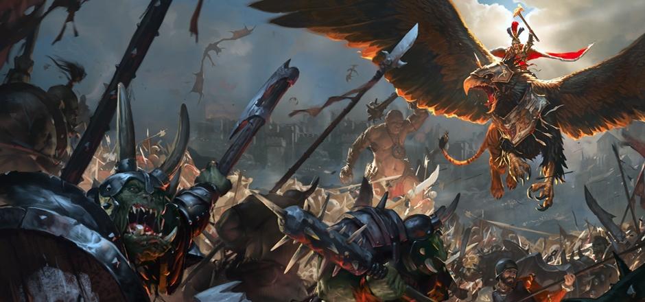 Total War: Warhammer review – war's never been so much fun