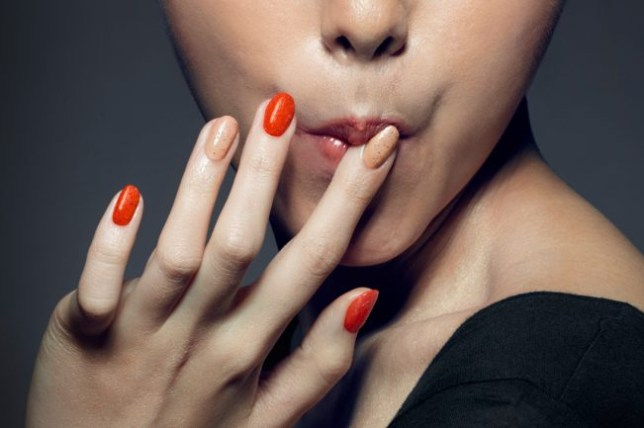KFC is now making \'Finger Lickin\' Good\' nail polishes that taste ...