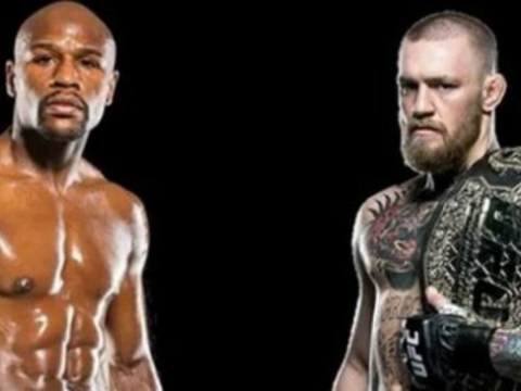 Floyd Mayweather gives strongest hint yet that Conor McGregor fight is on