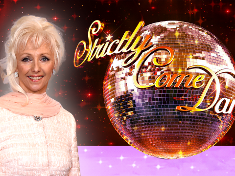Will Debbie McGee join Strictly Come Dancing in 'memory of Paul Daniels'?