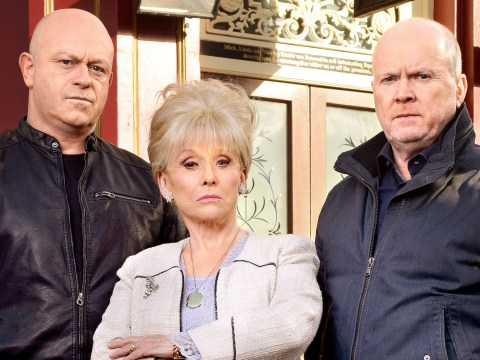EastEnders spoilers: Peggy Mitchell's death, Grant and Sam's return – what's happening and when in soap's HUGE week