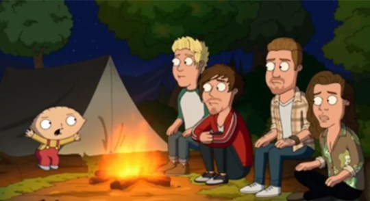 one-direction-family-guy