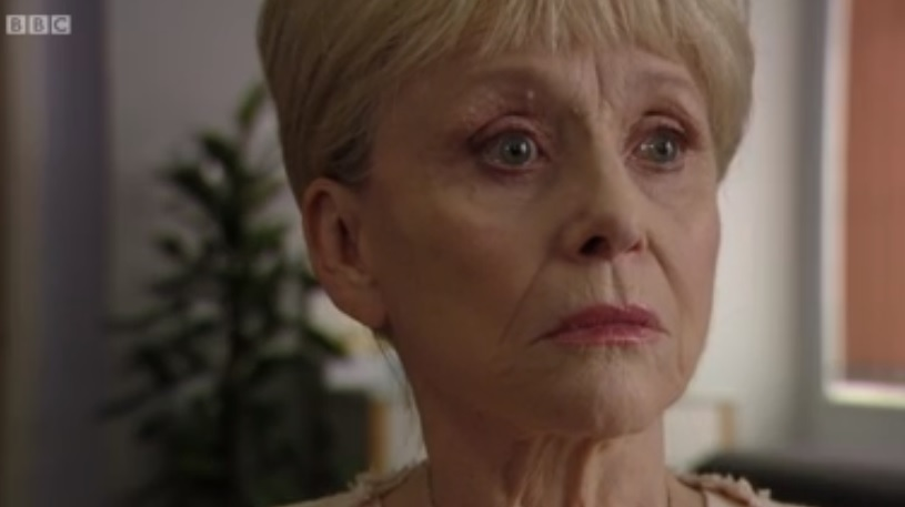 EastEnders: Fresh heartbreak for fans as Peggy Mitchell is diagnosed with terminal cancer