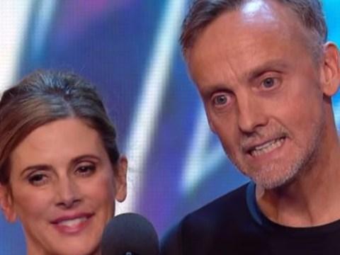 Britain's Got Talent's ballet dancers Bitter Harvest already made it to Sky 1's Got To Dance final