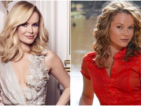 Could Amanda Holden be quitting Britain's Got Talent for the return of ITV drama Wild At Heart?