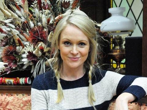 Emmerdale actress Michelle Hardwick teases Coronation Street return as busty barmaid