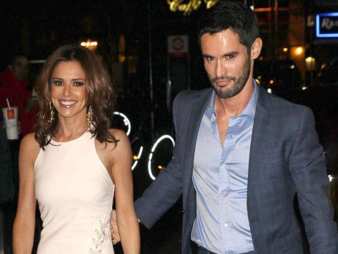 Cheryl's ex Jean-Bernard Fernandez-Versini found out about her 'pregnancy' on the news