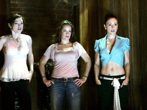 Charmed is getting a reboot from the guys who made Jane The Virgin