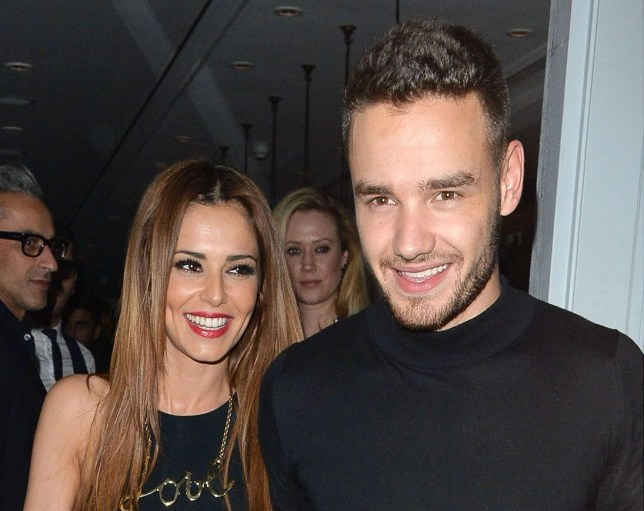 Liam Payn is dating Cheryl Fernandez-Versini (Picture: Palace Lee/REX/Shutterstock)