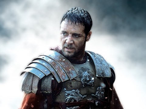 Russell Crowe lists all of the horrific injuries he's received on movie sets